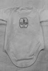 Baby Onesie-Mommy White
