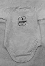 Baby Onesie-Mommy White