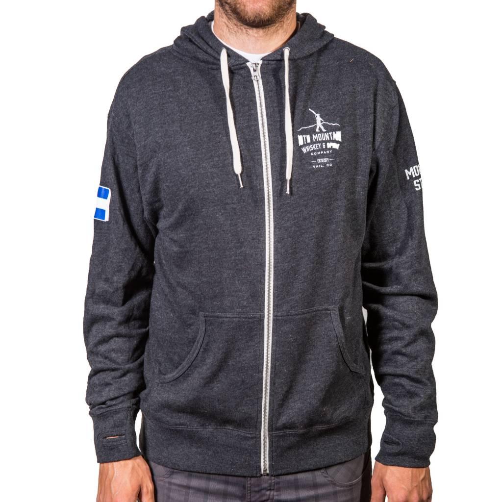 Walk With Us - Men's Hooded Sweatshirt