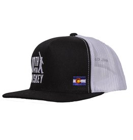 Hat - Colorado Flag (High Profile)