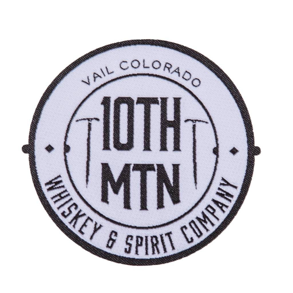 Patch-10th Mtn