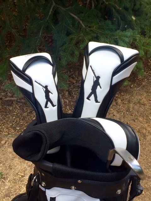 Golf Head Covers