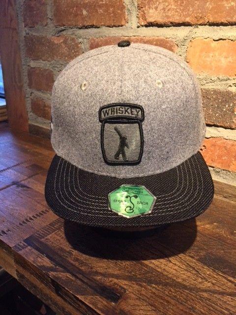 Hat-Grey Grassroots