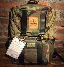 Sword and Plough Ruck Camo