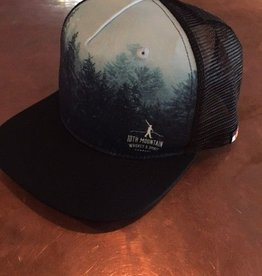 Hat - Black Forest