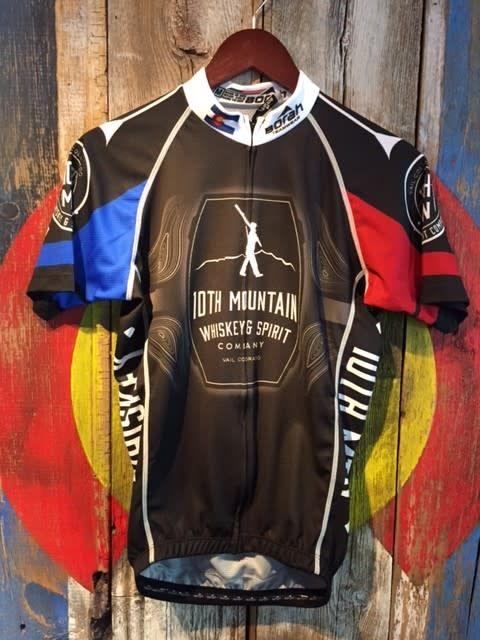 Bike Jersey - Men's