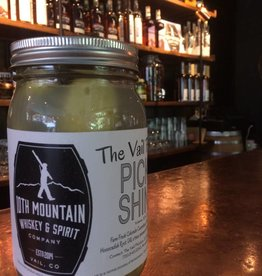 Moonshine Pickle
