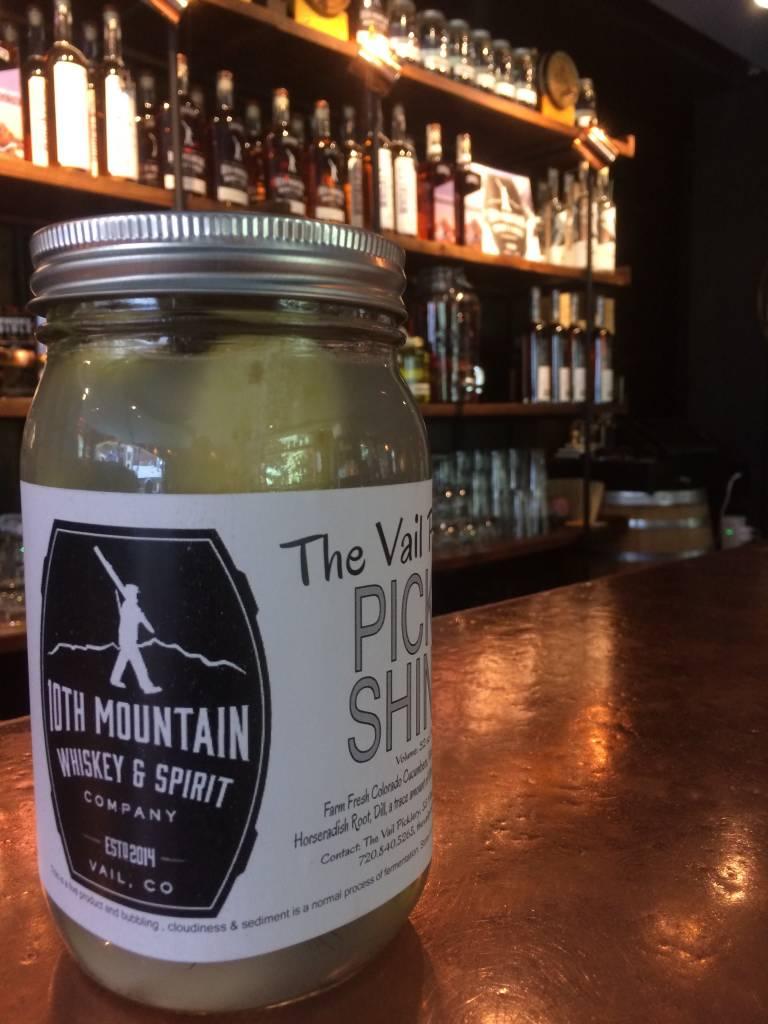 Moonshine Pickle