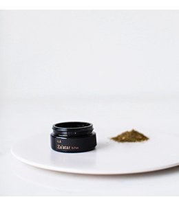 ILĀ SPICES    :   ZA'ATAR 0.7 oz