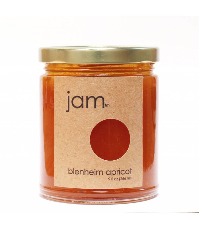 BLENHEIM APRICOT | WE LOVE JAM