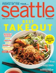 Seattle Magazine | Stock & Pantry