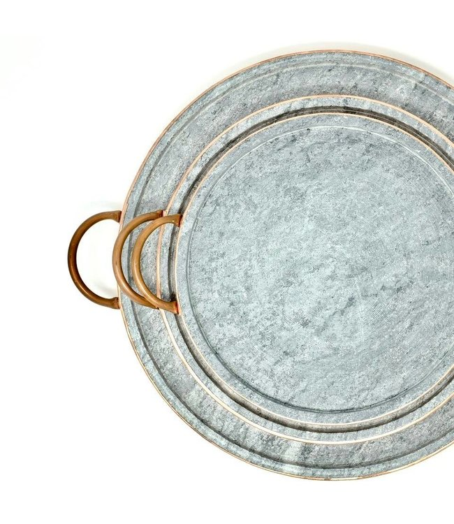 SOAPSTONE GRILL PANS