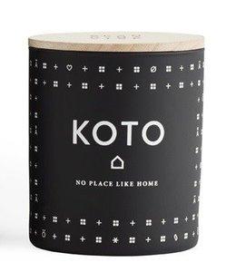 SKANDINAVISK LARGE SCENTED CANDLE   :   KOTO