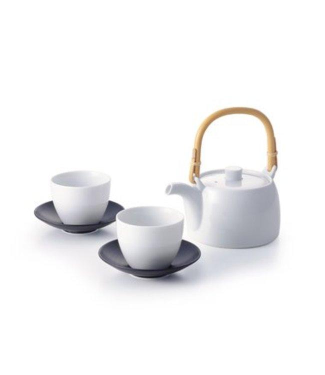 HAKUSAN DOBIN TEA SET