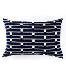BROADCHALKE PILLOWS : RECTANGULAR