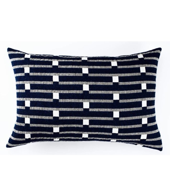 BROADCHALKE PILLOWS : RECTANGLE
