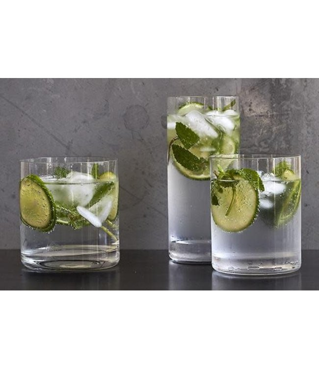 FIFE COLLECTION GLASSWARE