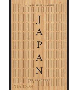 JAPAN : THE COOKBOOK