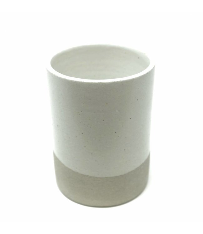 HUMBLE CERAMICS UTENSIL HOLDER