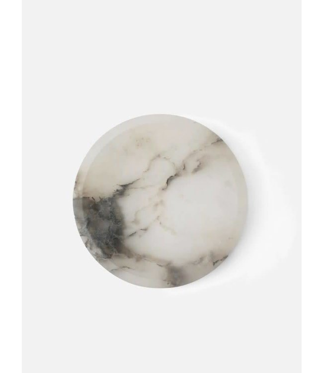 CIRCULAR BOWL  : CLOUD STONE