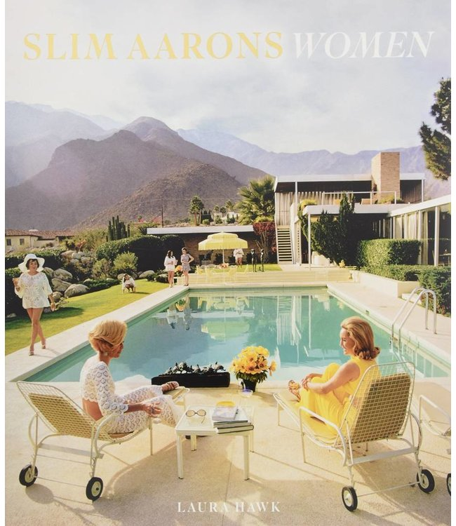 SLIM AARONS :  WOMEN