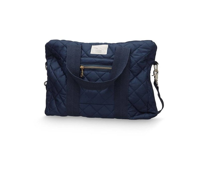 Changing bag - Navy
