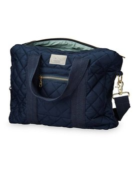 Cam Cam Copenhagen Changing bag - Navy