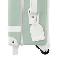 See-Ya suitcase - Mint