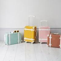 See-Ya suitcase - Rose