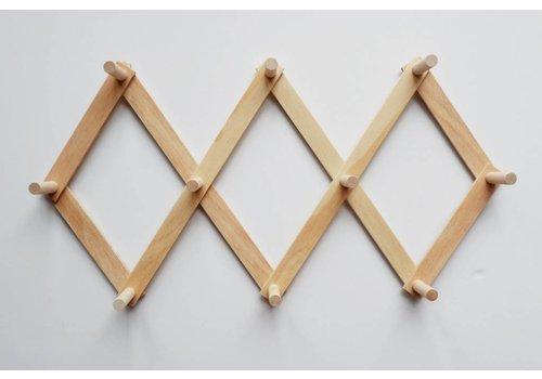 MINIKA Support accordéon en bois - Large