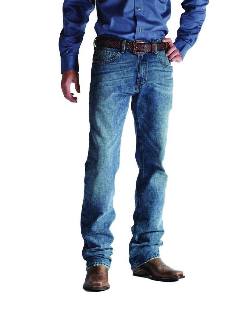 ARIAT 10008398 MNS M2 RELAXED GRANITE
