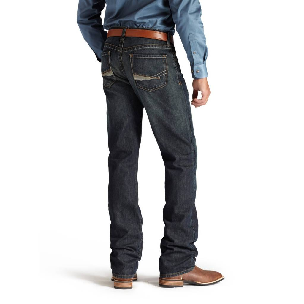 ARIAT 10011746 MNS M2 RELAXED DUSTY ROAD SC