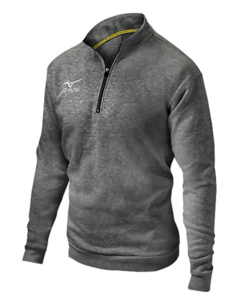 Mizuno 1/2 Zip Fleece Pullover