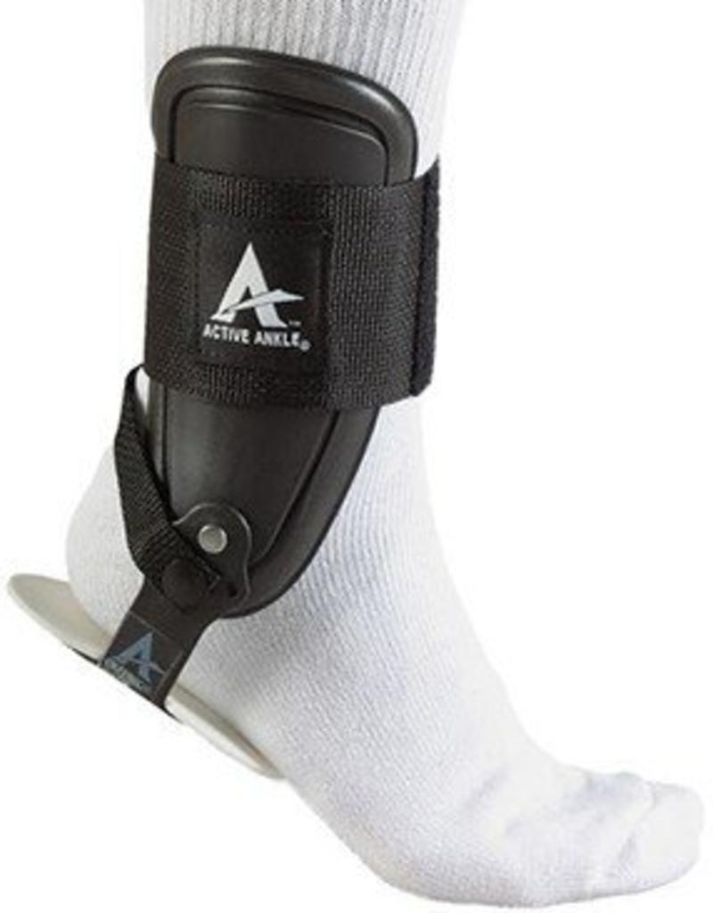 Active Ankle Active Ankle