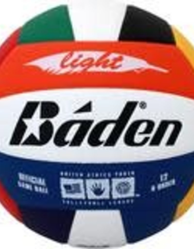 Baden Volleyball U12
