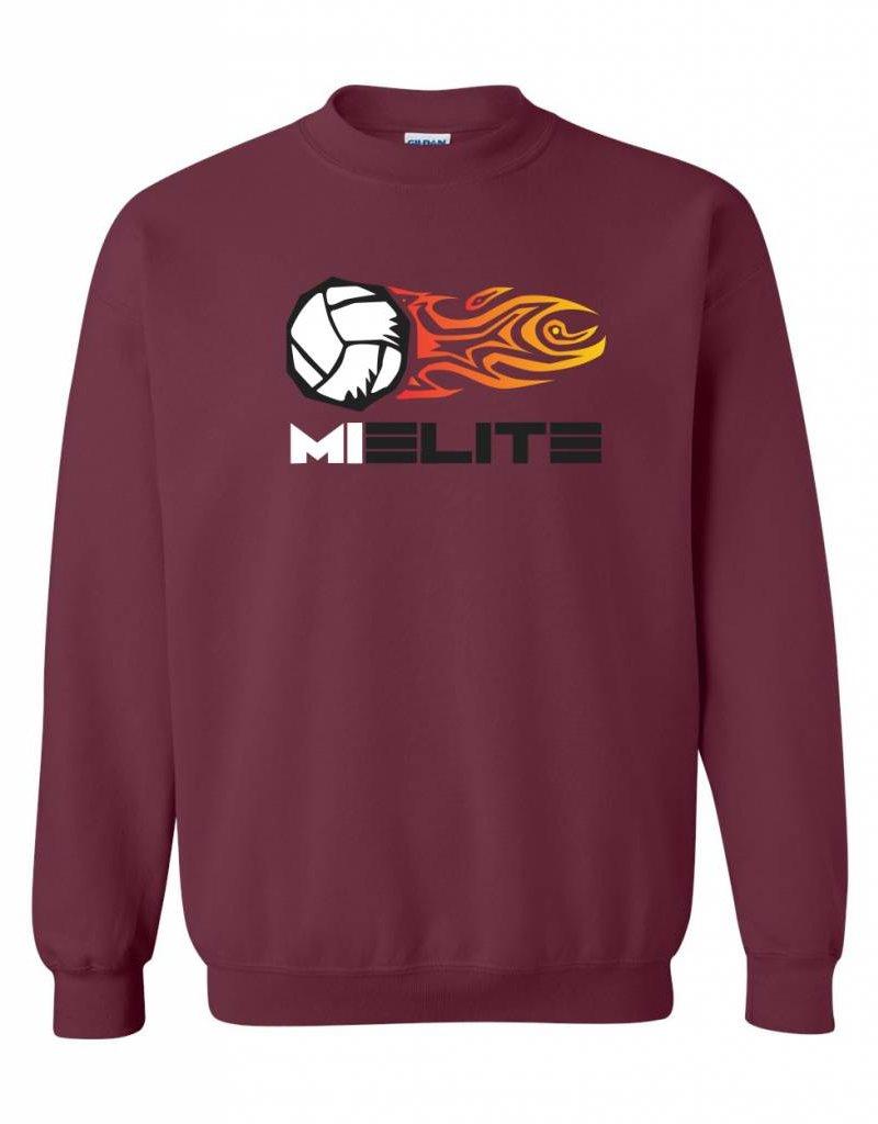 MIELITE Crewneck Volleyball