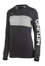 Mizuno Retro Crew Sweatshirt