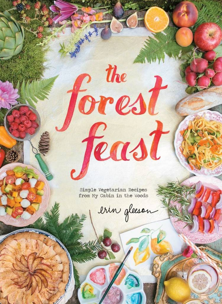 Abrams The Forest Feast: Simple Vegetarian Recipes from...