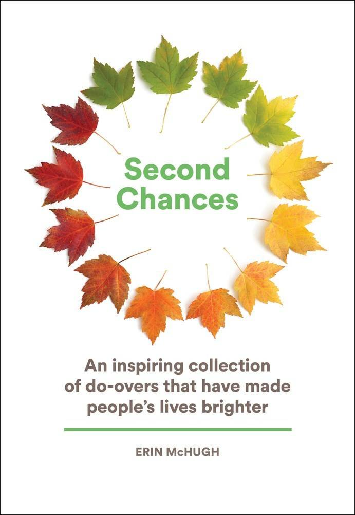 Abrams Image Second Chances: An Inspiring Collection of Do-Overs...