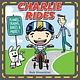 Abrams Appleseed Charlie Rides: Planes, Trains, Bikes, and More!