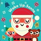 Abrams Appleseed Changing Faces: Wake Up, Santa