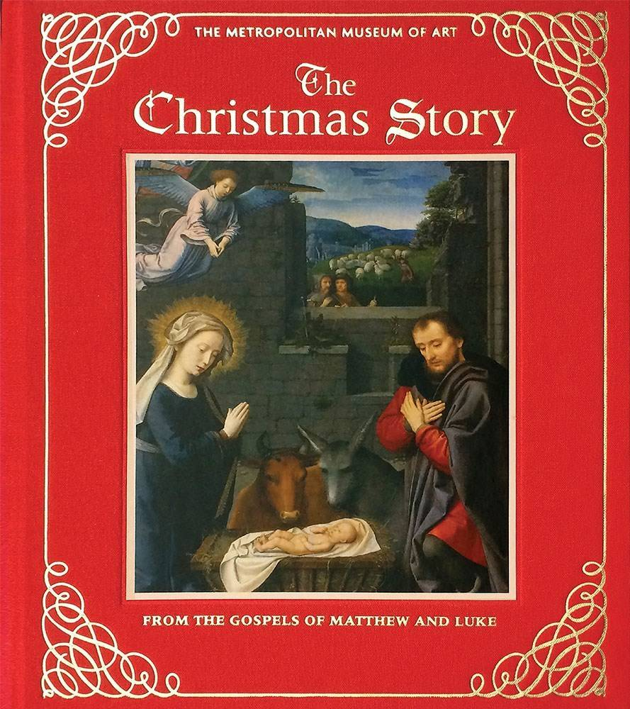 Abrams Books for Young Readers The Christmas Story [Deluxe Edition]