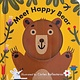 Abrams Appleseed Changing Faces: Meet Happy Bear