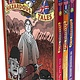 Amulet Books Nathan Hale's Hazardous Tales Boxed Set (3 Books)