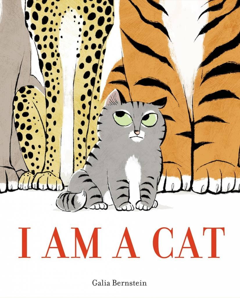 Abrams Books for Young Readers I Am a Cat