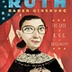 Abrams Books for Young Readers Ruth Bader Ginsburg