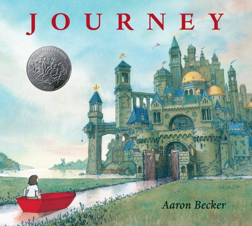 Candlewick Journey 01