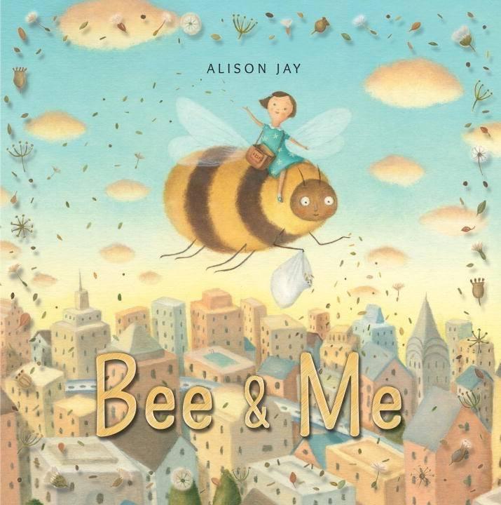 Candlewick Bee & Me