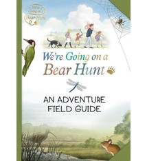 257 do it yourself books linden tree books candlewick entertainment were going on a bear hunt my adventure field guide solutioingenieria Image collections