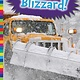 Amicus Ink Natural Disasters: Blizzard! [Weather]